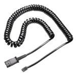 Plantronics 71173-01 10' Coiled M15D Cable