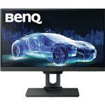 "BenQ PD2500Q 25"" QHD Professional Designer IPS Monitor"
