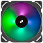 Corsair ML140 PRO RGB LED 140mm Magnetic Levitation Fan