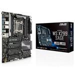 ASUS WS X299 SAGE LGA 2066 CEB Motherboard