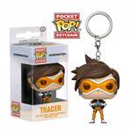 Overwatch - Tracer Pocket Pop! Keychain