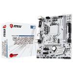 MSI H310M GAMING ARCTIC LGA 1151 Micro ATX Motherboard