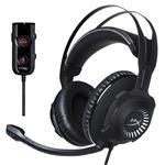 HyperX Cloud Revolver S Virtual 7.1 USB Gaming Headset - Gun Metal