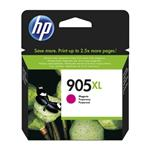 HP905XL Original Ink Cartridge - Magenta (T6M09AA)