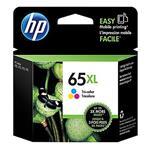 HP65XL Ink Cartridge - Tri-Colour (N9K03AA)