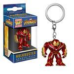 Avengers 3: Infinity War - Hulkbuster Pocket Pop! Keychain