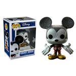 Mickey Mouse - Mickey Mouse Diamond Glitter (US Exclusive) Pop! Vinyl