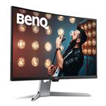 "Open Box - BenQ EX3203R 32"" QHD 144Hz Curved FreeSync 2 HDR VA LED Monitor"