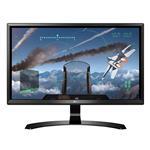 """LG 24UD58-B 24"""" UHD 4K IPS FreeSync LED Gaming Monitor"""