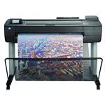 "HP F9A29B DesignJet T730 36"" Inkjet Large Format Printer"