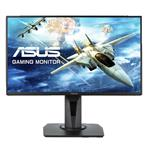 "ASUS VG255H 24.5"" Full HD 1ms 75Hz Eye-Care FreeSync Gaming Monitor"