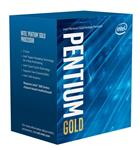 Open Box - Intel Pentium Gold G5400 Dual Core LGA1151-2 3.70 GHz CPU Processor