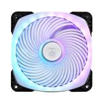 SilverStone AP Series AP124-ARGB 120mm RGB LED Fan