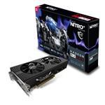 Refurbished - Sapphire Radeon RX 580 NITRO+ OC 8GB Video Card