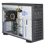 Supermicro SuperServer 7049P-TR 4U Barebone CPU (0/2) RAM (0/16) HDD (0/8) RPS