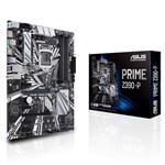 Open Box - ASUS PRIME Z390-P LGA 1151 ATX Motherboard