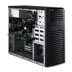 Supermicro SuperWorkstation 7039 [4210R 512GB 2TB + 32TB RTX4000(2) Win10 Pro]