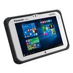 "Panasonic Toughpad FZ-M1 Mk3 7"" 128GB Tablet w/ RealSense & Thermal Camera Win10"