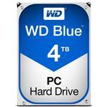 """Recertified - WD WD40EZRZ 4TB Blue 3.5"""" 5400RPM SATA3 Hard Drive"""