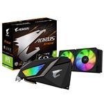Gigabyte AORUS GeForce RTX 2080 Ti XTREME WATERFORCE 11GB Video Card