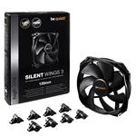 be quiet! Silent Wings 3 120mm PWM Case Fan