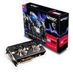 Sapphire Radeon RX 590 NITRO+ OC 8GB Video Card