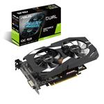 ASUS GeForce GTX 1660 Ti Dual OC 6GB Video Card