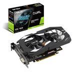 ASUS GeForce GTX 1660 Ti Dual OC 6GB Video Card