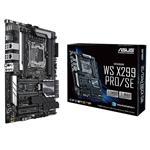Open Box - ASUS WS X299 PRO/SE LGA-2066 ASMB9-iKVM ATX Motherboard