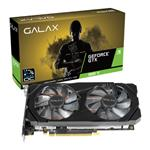 GALAX GeForce GTX 1660 Ti 1-Click OC 6GB Video Card
