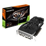 Open Box - Gigabyte GeForce GTX 1660 Ti Windforce OC 6GB Video Card