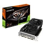 Gigabyte GeForce GTX 1660 Ti OC 6GB Video Card