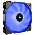 Corsair Air Series AF140 LED Low Noise 140mm Fan - Blue