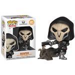 Overwatch - Reaper Wraith Pop! Vinyl