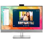 "HP EliteDisplay E273m 27"" Full HD Ergonomic IPS Monitor - Webcam"
