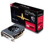 Sapphire Radeon RX 570 Pulse ITX 4GB Video Card