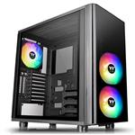 Thermaltake View 31 ARGB Tempered Glass Mid-Tower ATX Case