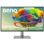 "BenQ PD3220U 31.5"" 4K UHD 100% sRGB Calibrated HDR10 IPS Designer Monitor"