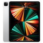 Apple 12.9-inch iPad Pro (5th Gen) Wi-Fi + Cellular 128GB - Silver