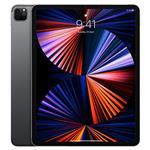 Apple 12.9-inch iPad Pro (5th Gen) Wi-Fi + Cellular 128GB - Space Grey
