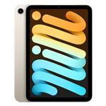 Apple iPad mini 6 Wi-Fi + Cellular 64GB - Starlight