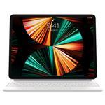 Apple Magic Keyboard for iPad Pro 12.9-inch (5th Gen) - White
