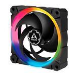 Arctic BioniX P120 120mm PWM A-RGB Fan - Black