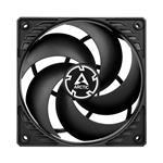 ARCTIC P12 PWM PST 120mm Black Fan - Single-Pack