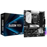 ASRock B460M Pro4 LGA 1200 Micro-ATX Motherboard