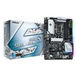 ASRock B560 Steel Legend Intel LGA 1200 ATX Motherboard