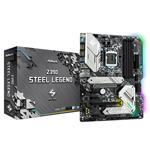 ASRock Z390 Steel Legend LGA 1151 ATX Motherboard