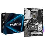 ASRock Z490 Pro4 Intel LGA 1200 ATX Motherboard