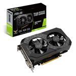 ASUS GeForce GTX 1650 TUF Gaming OC 4GB GDDR6 Video Card