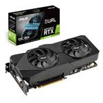 ASUS GeForce RTX 2060 SUPER Dual EVO OC V2 8GB Video Card